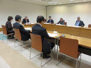 提言の広場委員会