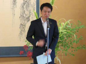 佐藤孝弘山形市長