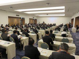 第10回日本海沿岸地域経済同友会代表幹事サミット