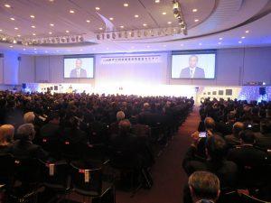 第42回全国経済同友会セミナー新潟大会