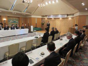 2019明るいやまがたMVP賞表彰式